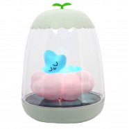 Veilleuse lumineuse rechargeable - Nuage