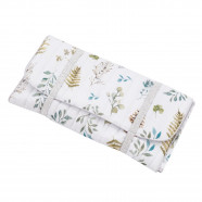 Certified cotton travel changing mat - Natura Collection