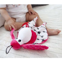 Flat sensory awakening soft toy - Sheepi
