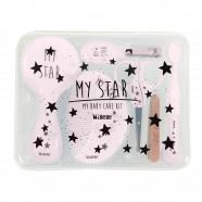 Trousse de toilette bébé - My Star