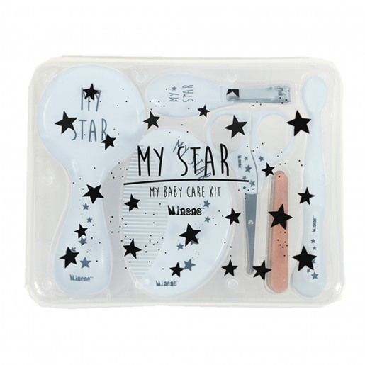 Baby toiletry bag - My Star