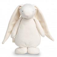 Moonie, light and sound magic rabbit soft toy