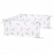 Universal cot bumper, MOBY
