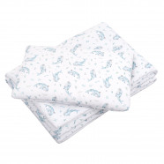 Children's duvet and pillow - ready to sleep, MOBY