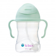 Learning Mug with Weighted Straw