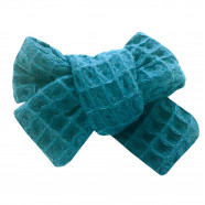 Large anti-slip bar with crocodile clip - Honeycomb cotton