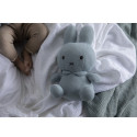 Miffy Rabbit Plush - Almond Green Knit
