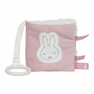 Baby activity book - Miffy Rose activity book