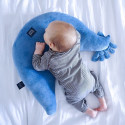 Nursing pillow - extra soft terry pillow for children - Maman Poule