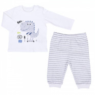 Baby 2 piece clothing set - Dino