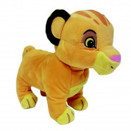 Interactive Toy - Walk With Me - The Lion King Simba