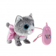 Interactive Cat Toy - Walk With Me - Mustache