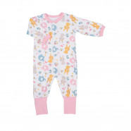 Baby pajamas in organic cotton, MIAOU