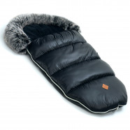 Universal scalable waterproof footmuff, CITY COMBO BLOOM