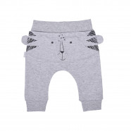 Organic cotton baby leggings - Enjoy