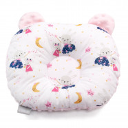 Anti flat head support cushion, FAIRY