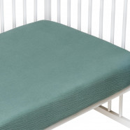 Baby cotton fitted sheet, EVEREST