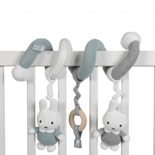 Early learning toy to hang, Teddy bear Misio