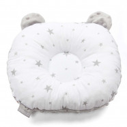 Anti flat head cushion - baby morphological pillow - Stella