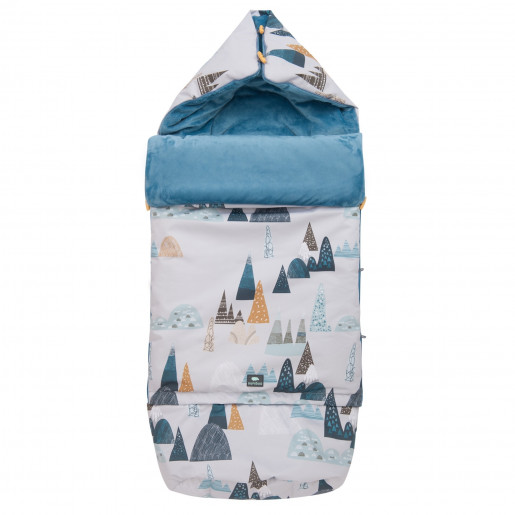 Chancelière universelle 0 - 4 ans - impermeable - Everest