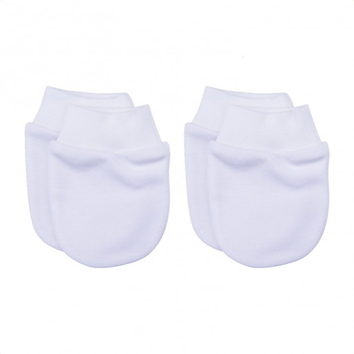 top brands wide varieties pre order Moufles bébé anti griffures et anti grattage - lot de 2 paires